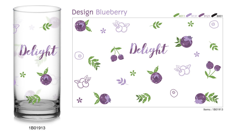 B01913 - Blueberry