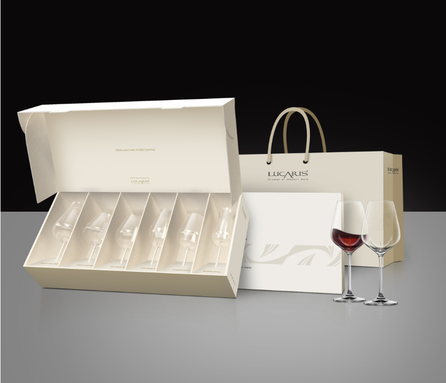 Lucaris gift box