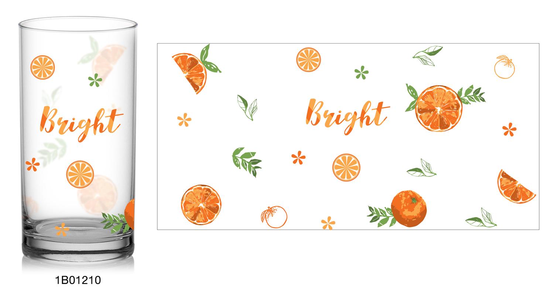 B01210 - Orange